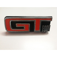 FORD XY GT GRILLE BADGE