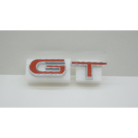 FORD FALCON XW GT LARGE GUARD BADGE