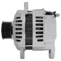 Alternator 12V 100AMP SUIT: ISUZU D-MAX, RODEO RA