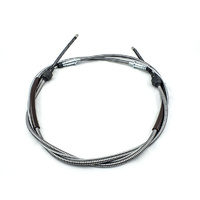 Holden LC LJ Torana right rear handbrake cable