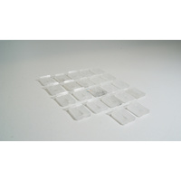 HOLDEN HQ HJ HX HZ WB SILL MOULDING CLIPS- 20 PACK