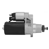 Starter Motor to Suits: Toyota Spacia SR40 1997-01 3S-FE 2.0L Petrol