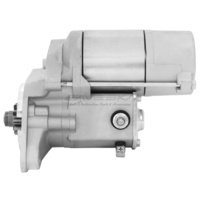 Starter Motor to Suits: Toyota Dyna LY211 150 1995-01 2.8L Diesel