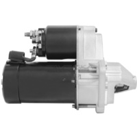 Starter Motor 12V 1.1KW 9TH CW Suits: Holden Barina, Combo Van
