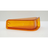 FORD FALCON XY REAR INDICATOR LENS PASSENGER SIDE