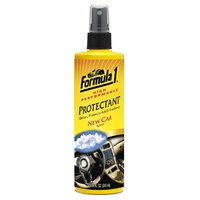 Protectant 10.64oz - Shines, Protects AND Freshens NEW CAR - Made In The USA