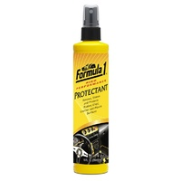 Formula 1 High Performance Protectant - Renews, Shines and Protects - Made In The USA