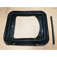 Ford XY GT SHAKER RUBBER