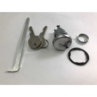 HOLDEN BOOT LOCK & KEYS TO SUIT HQ HJ HX HZ