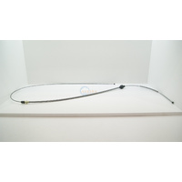 HOLDEN LH-LX TORANA HANDBRAKE CABLE RIGHT REAR