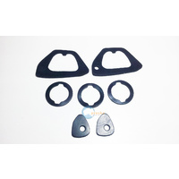 HD HR HK HT HG HOLDEN UTE & PANEL VAN DOOR HANDLE GASKET SET