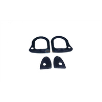 XK XL XM XP UTE/COUPE DOOR HANDLE GASKET KIT