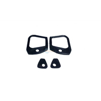 FORD XR XT XW XY UTE DOOR HANDLE GASKET SET