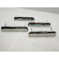 4 Brand New Holden Outer Door Handle Chrome HQ HJ HX HZ WB LH LX UC Torana