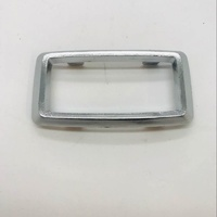 FORD XA XB XC INTERIOR DOOR HANDLE CHROME SURROUND BEZEL