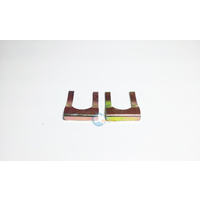 HOLDEN DOOR LOCK RETAINER CLIPS