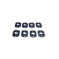 FORD SEAT BOLT FLAT NUT KIT