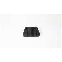 HOLDEN HQ-HJ-HX-HZ-WB MANUAL BRAKE & CLUTCH PEDAL PAD