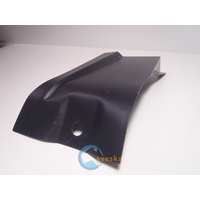FORD FALCON XR XT XW XY FRONT FENDER LOWER INNER REPAIR PANEL RIGHT HAND - Australian Made