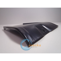 FORD FALCON XA XB XC 1972-1977 LOWER INNER FENDER REPAIR SECTION LEFT HAND - Australian Made