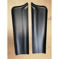 Ford Falcon XA XB XC Wagon Rear Quarter Lower Rust Repair Panel - Left and Right Hand