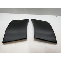 Ford Falcon EA EB ED EF EL Wagon Dog Leg Left and Right Hand PAIR - Australian Made