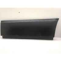Holden Commodore VB VC VH VK VL Wagon Rear Quarter Lower Rust Panel Right Hand