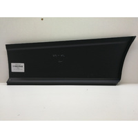 Holden Commodore VB VC VH VK VL Sedan Rear Quarter Rust Panel Lower Left Hand - Australian Made