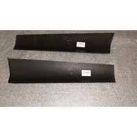 Chrysler AP5/6 Sedan & VC Wagon Rear Quarter(1/4) Ute Left and Right Hand Pair