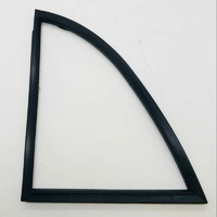 HOLDEN 48-FJ QUARTER WINDOW SEAL – RIGHT HAND