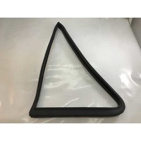 HOLDEN LC-LJ TORANA 4 DOOR REAR QUARTER WINDOW SEAL RIGHT