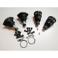 Holden Torana LC LJ Upper and Lower Ball Joint Kit - WASP BRAND