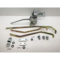 FORD FALCON XW XY GS GT HO 4 SPEED TOP LOADER COMPLETE SHIFTER KIT
